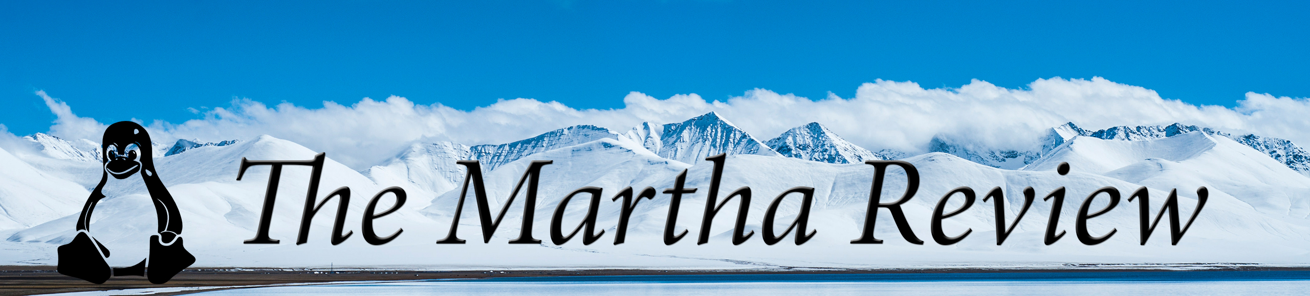 The Martha Review